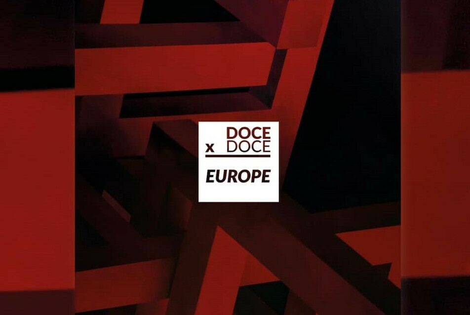DOCE X DOCE Europe 4th Edition